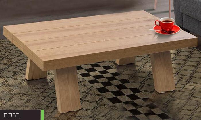 5 שולחן סלון מעוצב