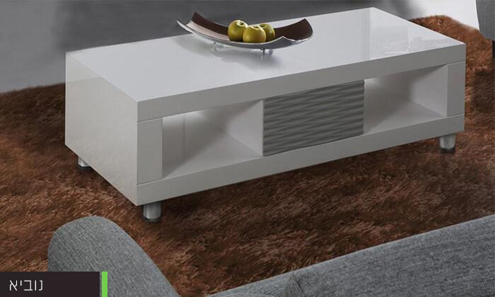 7 שולחן סלון מעוצב