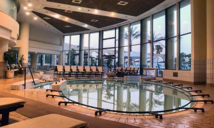 3 יום כיף בספא שיזן במלון דניאל ים המלח