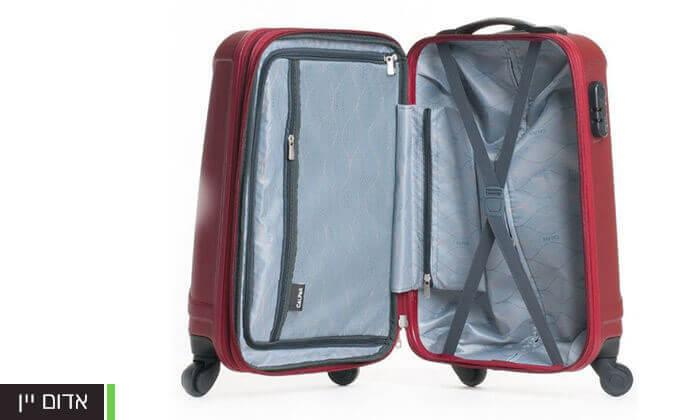 7 סט מזוודות Calpaks