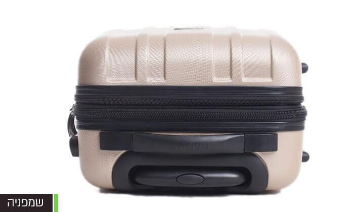 9 סט מזוודות Calpaks