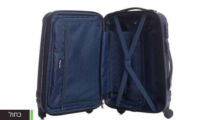 12 סט מזוודות Calpaks
