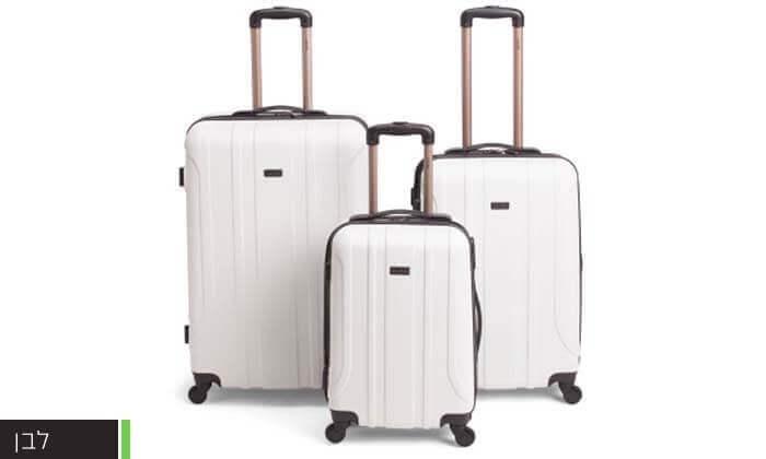 13 סט מזוודות Calpaks